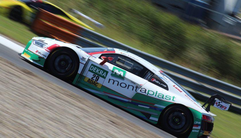 Connor De Phillippi/Christopher Mies Montaplast by Land-Motorsport Photo: JJ Media
