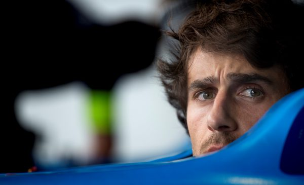 Nicolas Prost is aiming for a cleaner race and a stronger result in Marrakesh Photo: Frederic Le Floc'h / DPPI / Renault e.dams