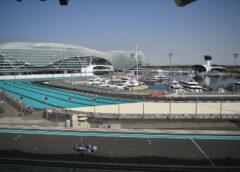 United Autosports returns to Asia
