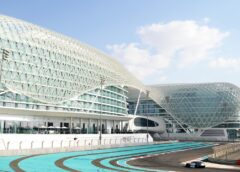 Dubai added to revised schedule