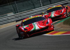 AF Corse to run LMH programme