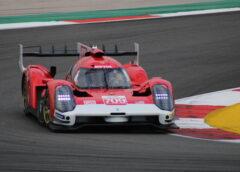 IMSA, ACO and FIA with future agreement